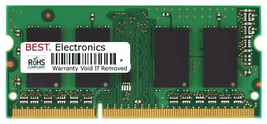 260pin DDR4 Notebook Speicher