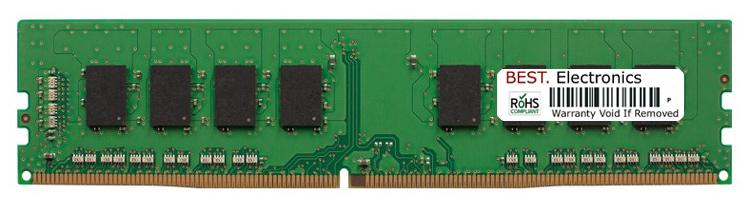 DDR4 288pin SDRAM Speicererweiterung