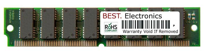 72-Pin SDRAM Speicher