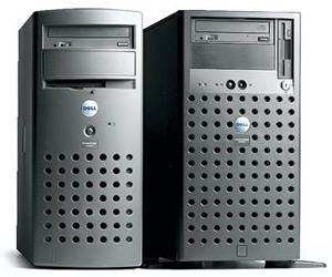 Unsere Arbeitsspeicher für Dell Server sind zu 100 Prozent kompatibl